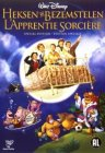 Bedknobs and broomsticks /Heksen en bezemstelen