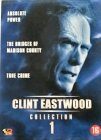 Clint Eastwood collection 1