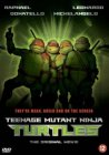 Teenage mutant ninja turtles (Original movie)