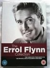The Errol Flynn collection